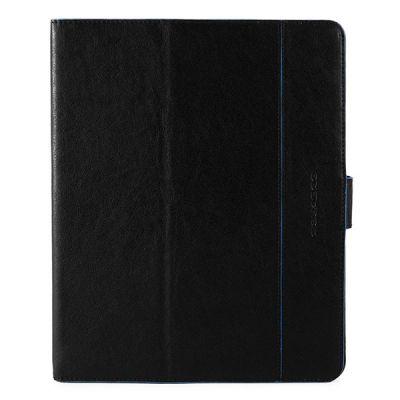 Чехол Piquadro Blue Square Special для Apple iPad Air 2020 чёрный