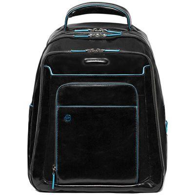 Рюкзак Piquadro Blue Square черный