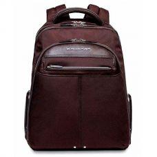 Рюкзак Piquadro Link коричневый