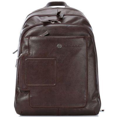 Рюкзак Piquadro Vibe коричневый