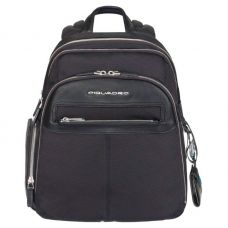 Рюкзак Piquadro Link черного цвета