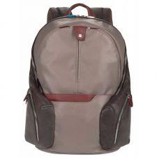 Рюкзак Piquadro Coleos серого цвета