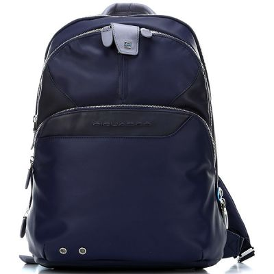 Рюкзак Piquadro Coleos синий