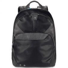 Рюкзак Piquadro Coleos черный