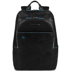 Рюкзак Piquadro Blue Square черного цвета