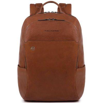 Рюкзак Piquadro Black Square светло-коричневый