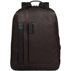 Рюкзак Piquadro Pulse коричневый