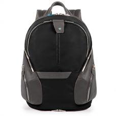Рюкзак Piquadro Coleos чёрный