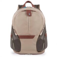 Рюкзак Piquadro Coleos серый