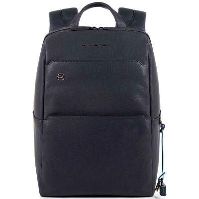 Рюкзак Piquadro Black Square синий