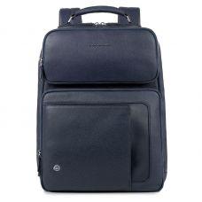 Рюкзак Piquadro Erse синего цвета