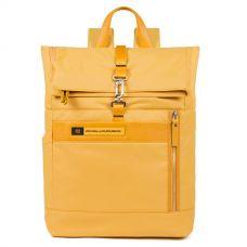 Рюкзак Piquadro Bios жёлтый