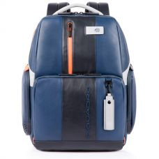 Рюкзак Piquadro Urban сине-серый