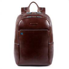 Рюкзак Piquadro Blue Square коричневый