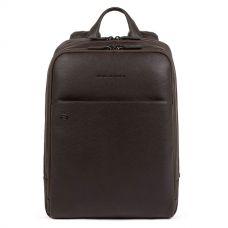 Рюкзак Piquadro Black Square темно-коричневый