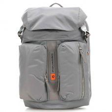 Рюкзак Piquadro Bios серый