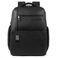Рюкзак Piquadro Akron чёрный