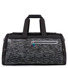 Дорожная сумка Piquadro Coleos черная BV4335OS37/N