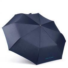 Зонт Piquadro синий