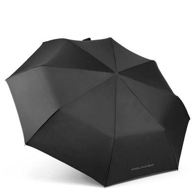 Зонт Piquadro черный