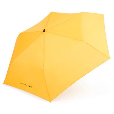 Зонт Piquadro жёлтый