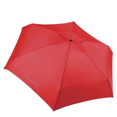 Зонт Piquadro красный SETR2OM3640OM2/R2