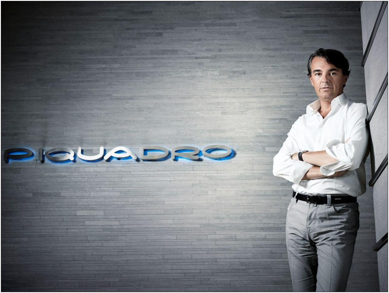 Компания Piquadro